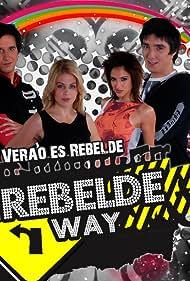 Rebelde Way (2008)