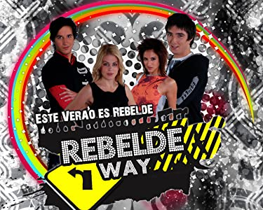 Watch it the movie Rebelde Way: Episode #1.98 by Luís Pamplona  [mov] [320x240] [mpg]