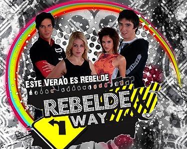 Meilleur site pour regarder des films de bonne qualité Rebelde Way - Épisode #1.203 [1080pixel] [DVDRip] [2K], Marco Medeiros