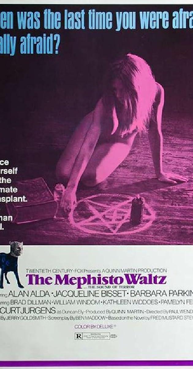 Subtitle of The Mephisto Waltz