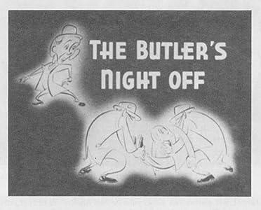 Bittorrent english movie downloads The Butler's Night Off Canada [movie]