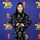 Lana Condor at an event for 2021 MTV Movie & TV Awards (2021)