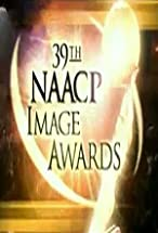 Primary image for 39th NAACP Image Awards