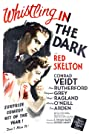 Whistling in the Dark (1941) Poster
