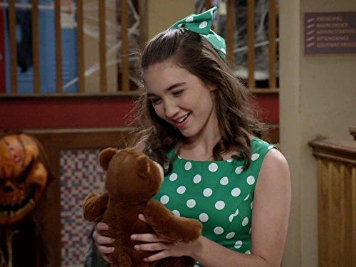 Rowan Blanchard in Girl Meets World (2014)