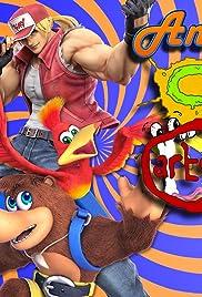 Sans Smashed Nintendo Direct Poster