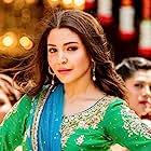 Anushka Sharma in Sultan (2016)
