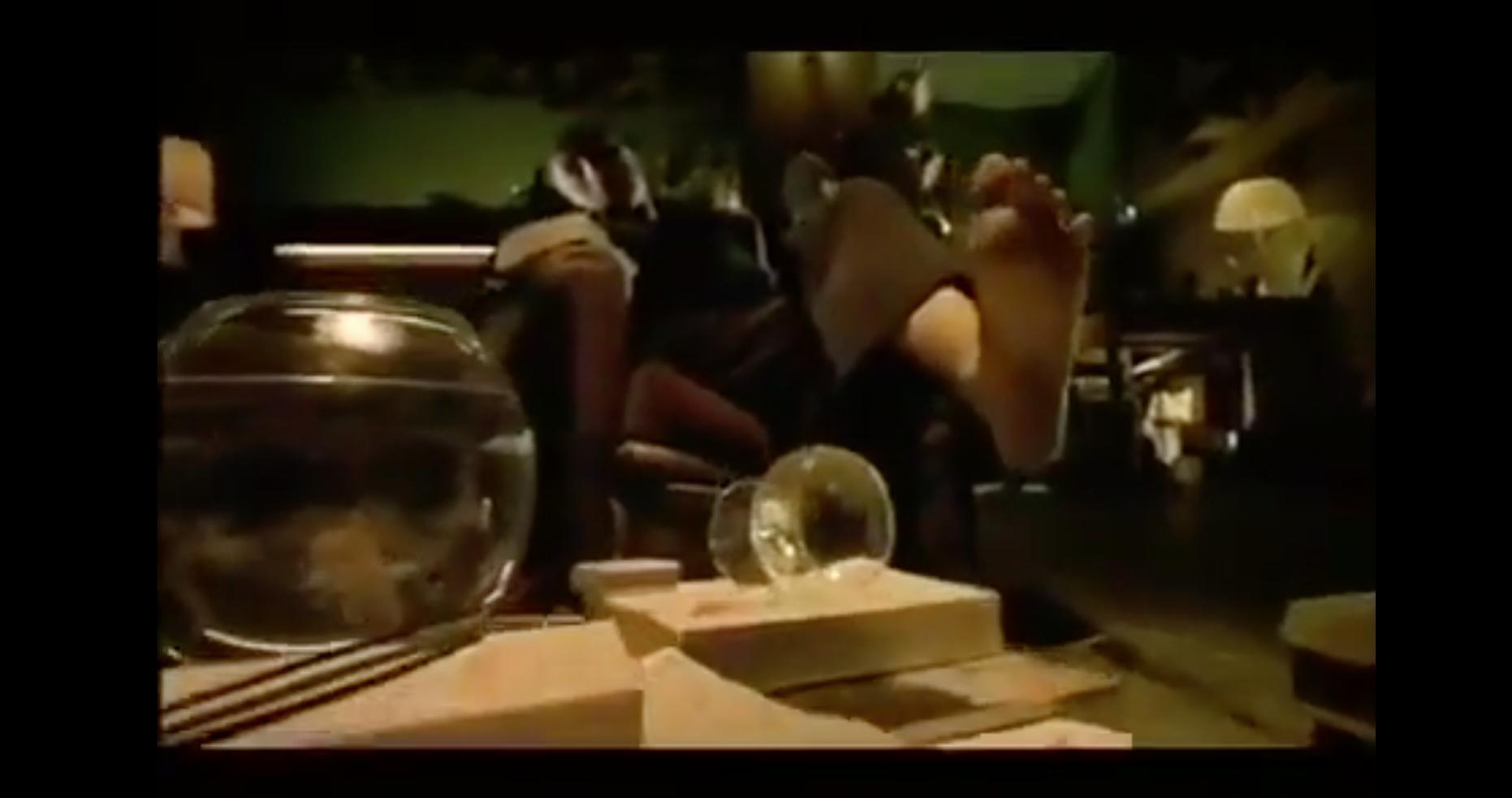 Le pied (2003)