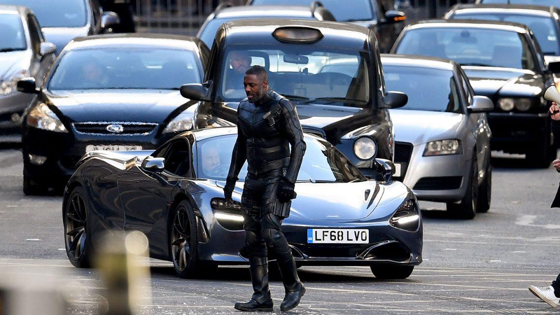 Idris Elba (Brixton).