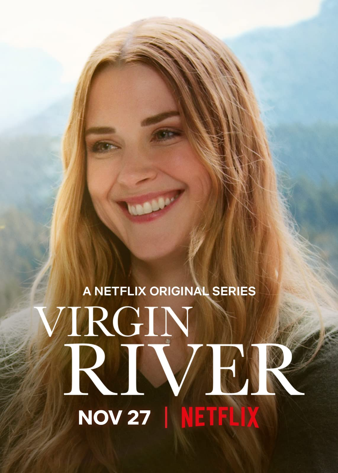 維琴河 (第2季) | awwrated | 你的 Netflix 避雷好幫手!