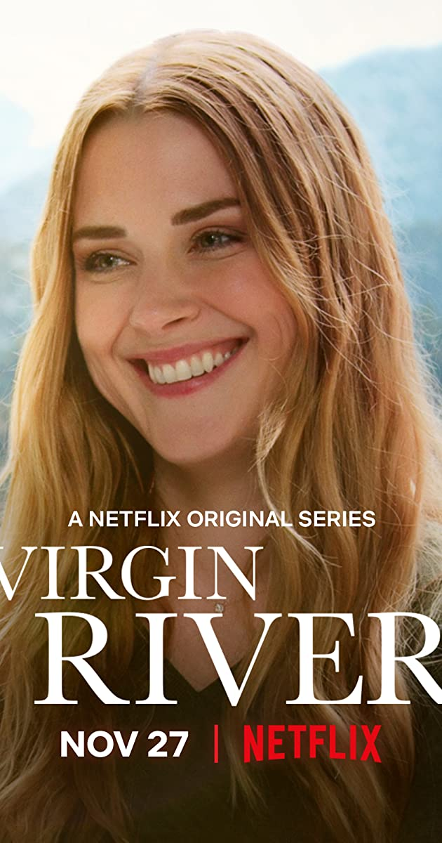 Virgin River (TV Series 2019– ) - IMDb
