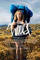 Wild (2014) Poster