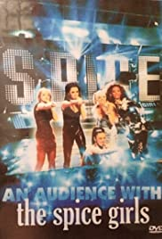 An Audience with the Spice Girls Poster