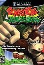 Donkey Kong Jungle Beat (2004) Poster