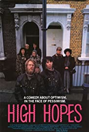 High Hopes Poster