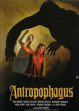 Der Menschenfresser (1980) • 13. September 2021 1980-1989
