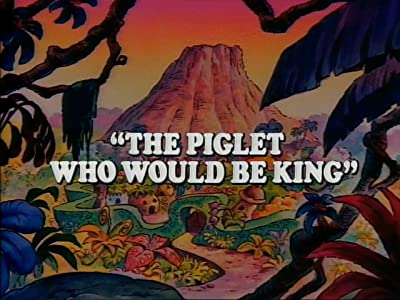 Movies in theater The Piglet Who Would Be King [720p]