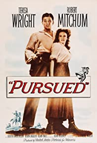 Primary photo for Pursued