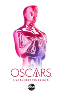 The Oscars (2019 TV Special)