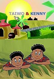 Taiwo & Kenny Poster