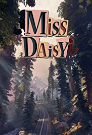 Miss Daisy Poster