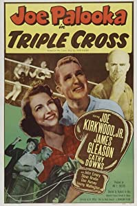 Joe Palooka in Triple Cross USA