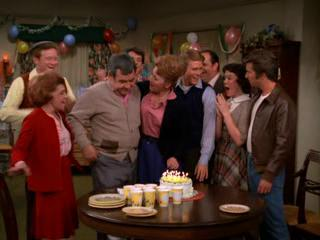 Happy Days The Third Anniversary Show Tv Episode 1977 Imdb Because for over a decade that sound meant we were in store for some of the best. happy days the third anniversary show