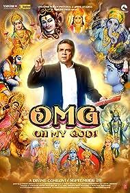 Paresh Rawal in OMG: Oh My God! (2012)