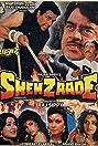 Shehzaade (1989) Poster