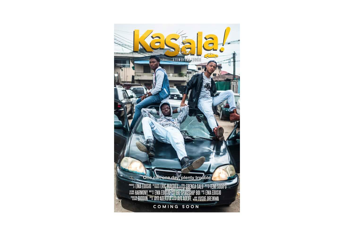 Kasala (2018)