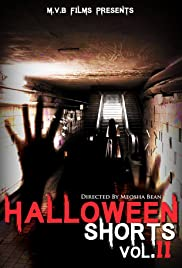 MVB Films Halloween Horror Stories Vol II