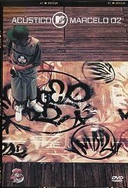 Acústico MTV Marcelo D2 Poster