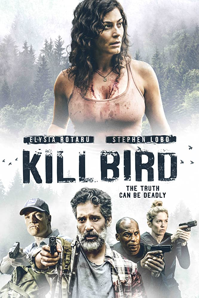 Killbird (2019) Hindi Subtitles 720p Web-DL [In English] Full Movie