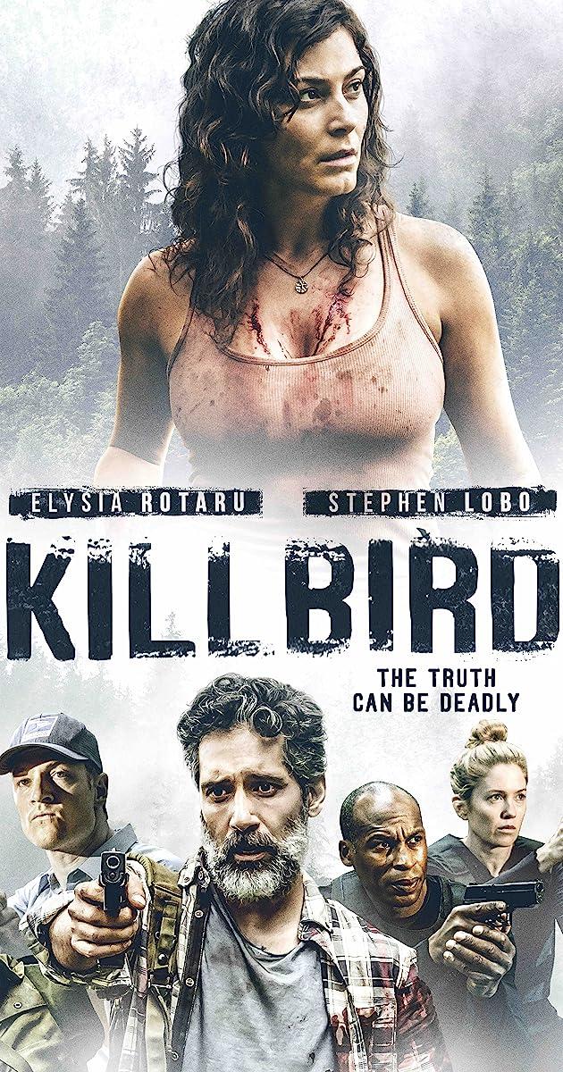 Subtitle of Killbird