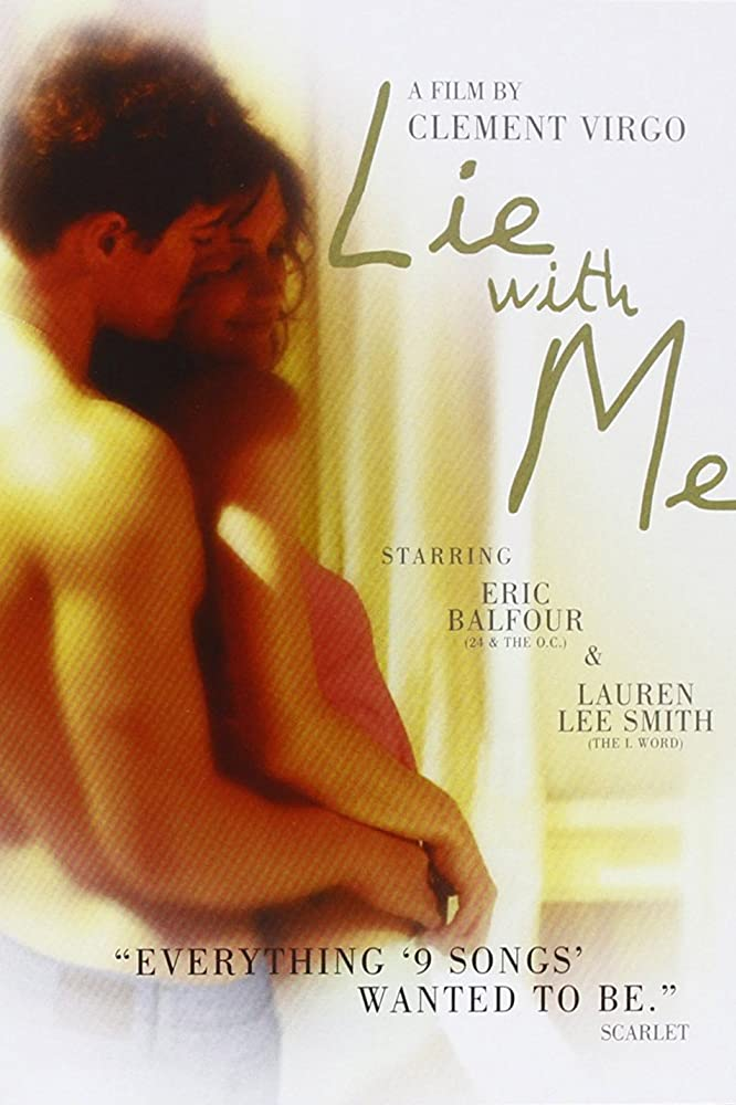 18+ Lie with Me 2020 English Full Hot Movie 720p BluRay 700MB x264 AAC