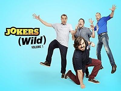 Películas pueden descargar Jokers Wild: Episode #6.13  [720x594] [WQHD] [720pixels]