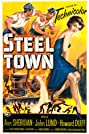 Steel Town (1952) Poster