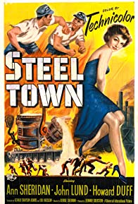 Primary photo for Steel Town