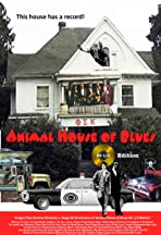 Animal House of Blues 33.3 Special Edition