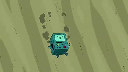Adventure Time: BMO Lost