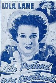 In Paris, A.W.O.L. Poster