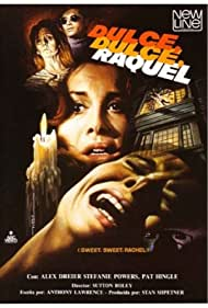 Sweet, Sweet Rachel (1971) Poster - Movie Forum, Cast, Reviews