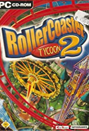 RollerCoaster Tycoon 2 Poster