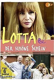 Lotta & der Mittelpunkt der Welt Poster