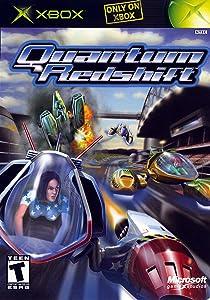 Quantum Redshift USA