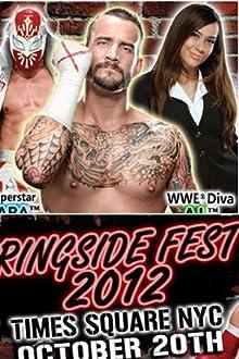 WWE at Ringside Fest (2012 Video)