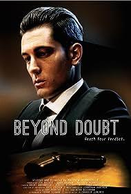 Brent Antonello in Beyond Doubt (2016)