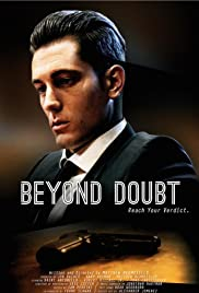 Beyond Doubt Poster
