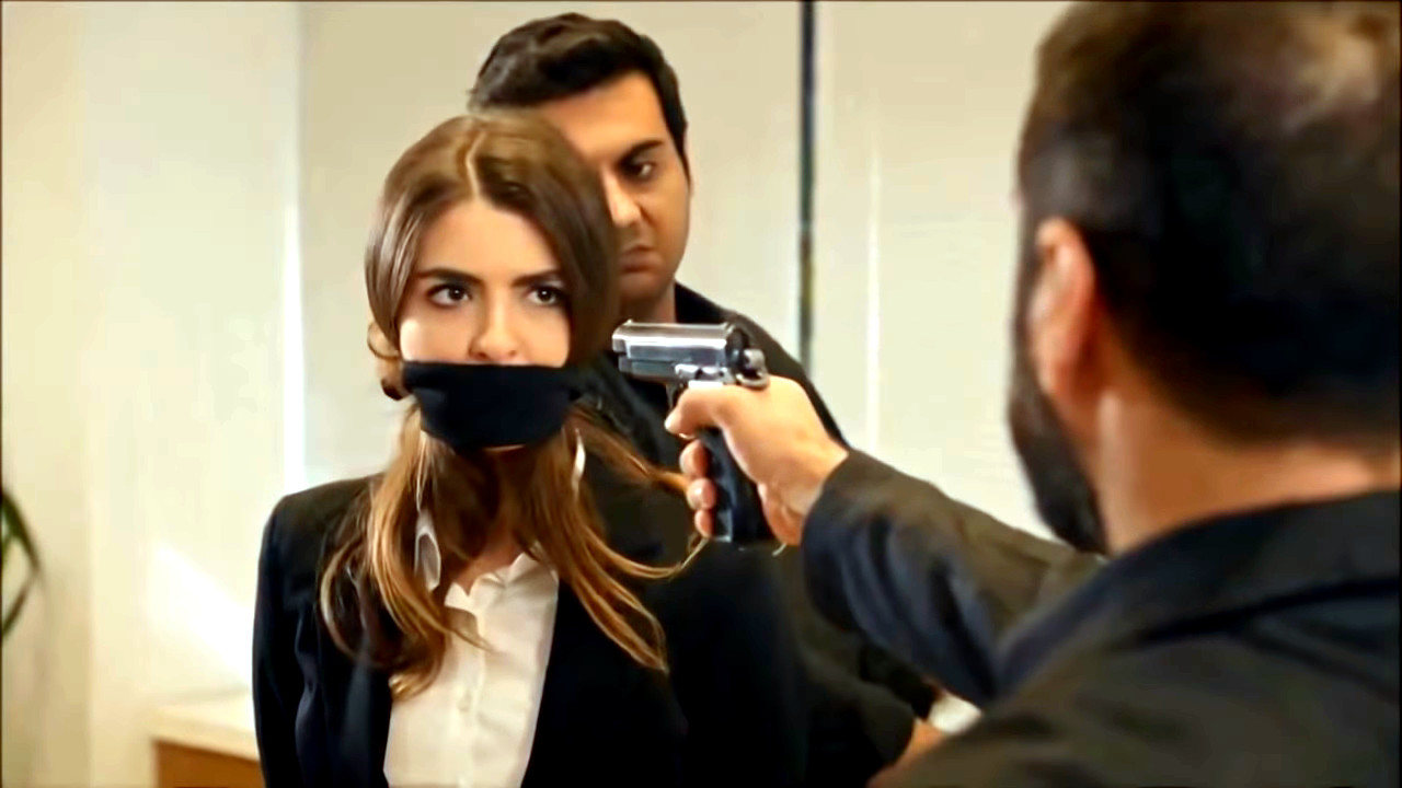 Ekip 1: Nizama Adanmis Ruhlar (TV Series 2012– ) - Photo