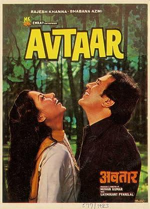 Avtaar movie, song and  lyrics